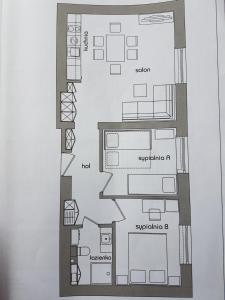 Apartament Pulaski