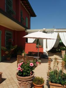 La Querciolaia B&B, Bed and breakfasts  Massa - big - 14
