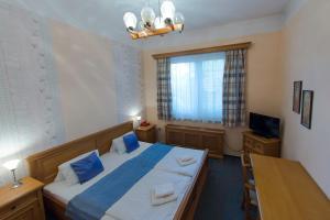 Hotel Soudek, Hotel  Poděbrady - big - 8