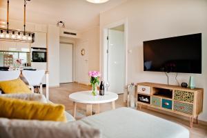 BlueApart Apartamenty Na Plaży Jastarnia, Apartmanok  Jastarnia - big - 177