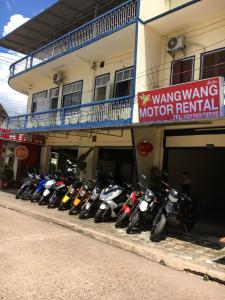K.G.B. guesthouse, Guest houses  Thakhek - big - 2