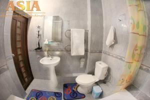 Апартаменты На Темирязива - фото 9