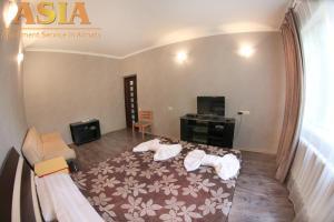 Апартаменты На Темирязива - фото 2