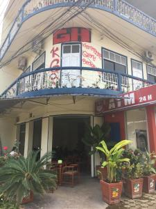 K.G.B. guesthouse, Guest houses  Thakhek - big - 1