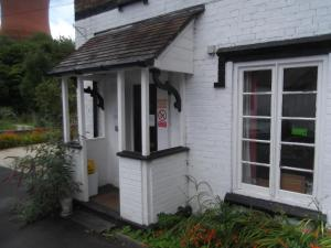 Firs Riverside B&B