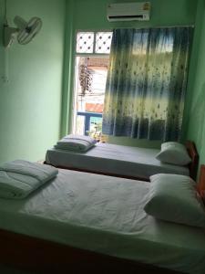 K.G.B. guesthouse, Penziony  Thakhek - big - 6