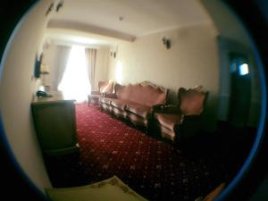 Aviator Boutique, Hotel  Otopeni - big - 22