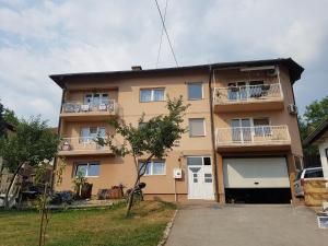 Apartmani Breka - фото 9