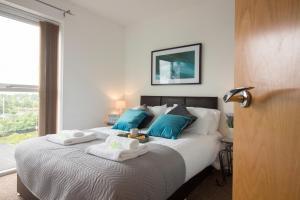 obrázek - Diamond - Etihad Apartment
