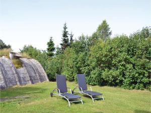 Three-Bedroom Holiday Home in Kirke Hyllinge, Dovolenkové domy  Kirke-Hyllinge - big - 15