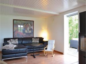 Three-Bedroom Holiday Home in Kirke Hyllinge, Dovolenkové domy  Kirke-Hyllinge - big - 2
