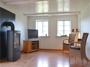 Three-Bedroom Holiday Home in Kirke Hyllinge, Dovolenkové domy  Kirke-Hyllinge - big - 3