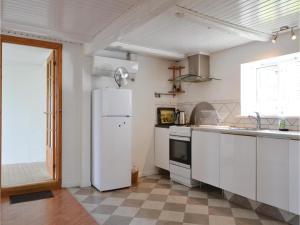 Three-Bedroom Holiday Home in Kirke Hyllinge, Dovolenkové domy  Kirke-Hyllinge - big - 14
