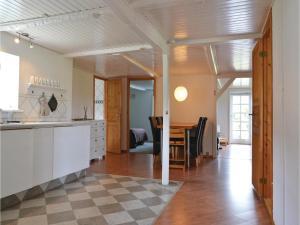 Three-Bedroom Holiday Home in Kirke Hyllinge, Dovolenkové domy  Kirke-Hyllinge - big - 13
