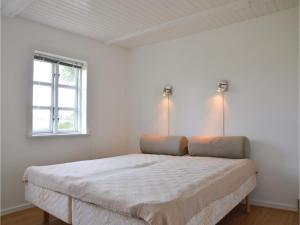 Three-Bedroom Holiday Home in Kirke Hyllinge, Dovolenkové domy  Kirke-Hyllinge - big - 5