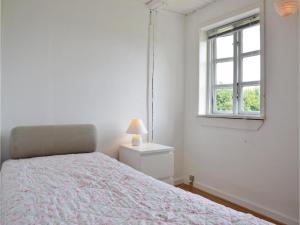 Three-Bedroom Holiday Home in Kirke Hyllinge, Dovolenkové domy  Kirke-Hyllinge - big - 8