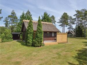 Three Bedroom Holiday Home in Vig