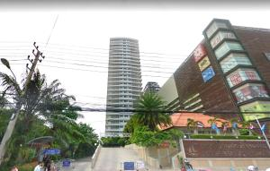 View Talay 6 Luxury Condo, Appartamenti  Pattaya centrale - big - 6