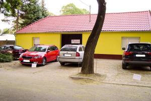 CSONGRÁDI VENDÉGVÁRÓ Apartmanok, Appartamenti  Csongrád - big - 31