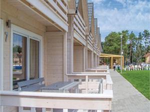 Two-Bedroom Holiday Home in Niechorze