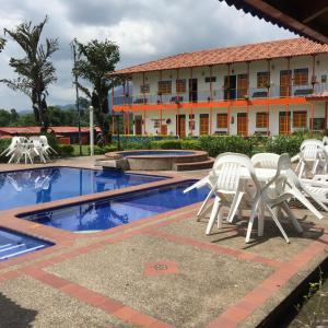Discount Finca Hotel La Rivera