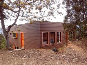 Casa en Lago Vichuquén