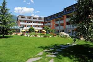 Aktiv & Wellnesshotel Zentral