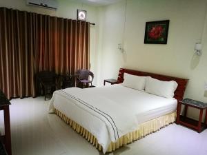HOTEL450, Inns  Vientiane - big - 22