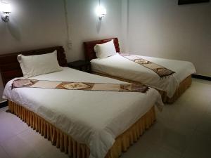 HOTEL450, Inns  Vientiane - big - 13