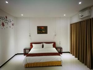 HOTEL450, Inns  Vientiane - big - 12