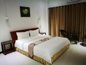 HOTEL450, Gasthäuser  Vientiane - big - 11