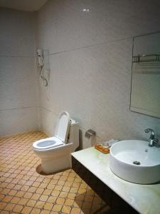 HOTEL450, Inns  Vientiane - big - 10