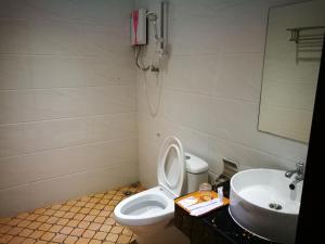 HOTEL450, Gasthäuser  Vientiane - big - 8