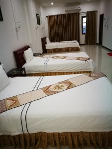 HOTEL450, Inns  Vientiane - big - 7