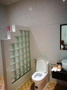 HOTEL450, Gasthäuser  Vientiane - big - 6