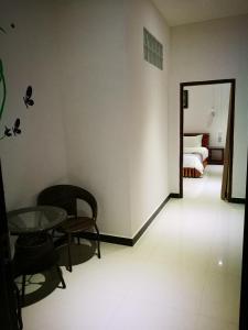 HOTEL450, Gasthäuser  Vientiane - big - 5