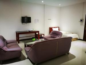 HOTEL450, Inns  Vientiane - big - 2