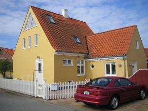 Skagen Lux Apartments