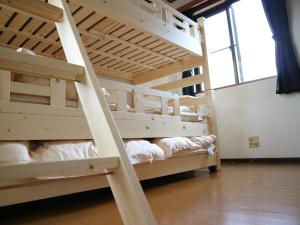 Palette Share House, Guest houses  Tokyo - big - 11