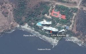 Casa Kokobuyo, Ferienwohnungen  Santa Marta - big - 34