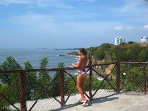 Casa Kokobuyo, Ferienwohnungen  Santa Marta - big - 33