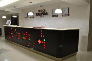 Отель Kalyna - фото 10