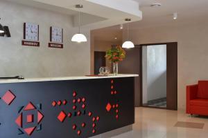 Отель Kalyna - фото 20
