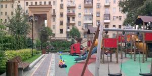 Мини-отель Новый Арбат - фото 21