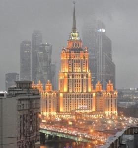 Мини-отель Новый Арбат - фото 19