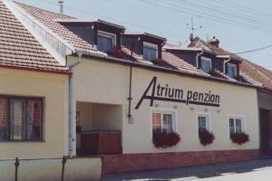 Atrium penzion
