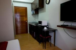 DY Apartment, Apartmanok  Cebu City - big - 7