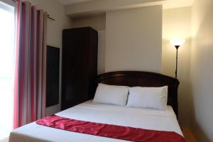 DY Apartment, Apartmány  Cebu City - big - 4