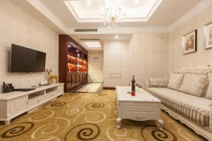 hotel near Chengdu shang Lin Jun Hao Holiday hotel