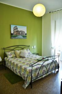 I-sleep B&B, Panziók  Róma - big - 20